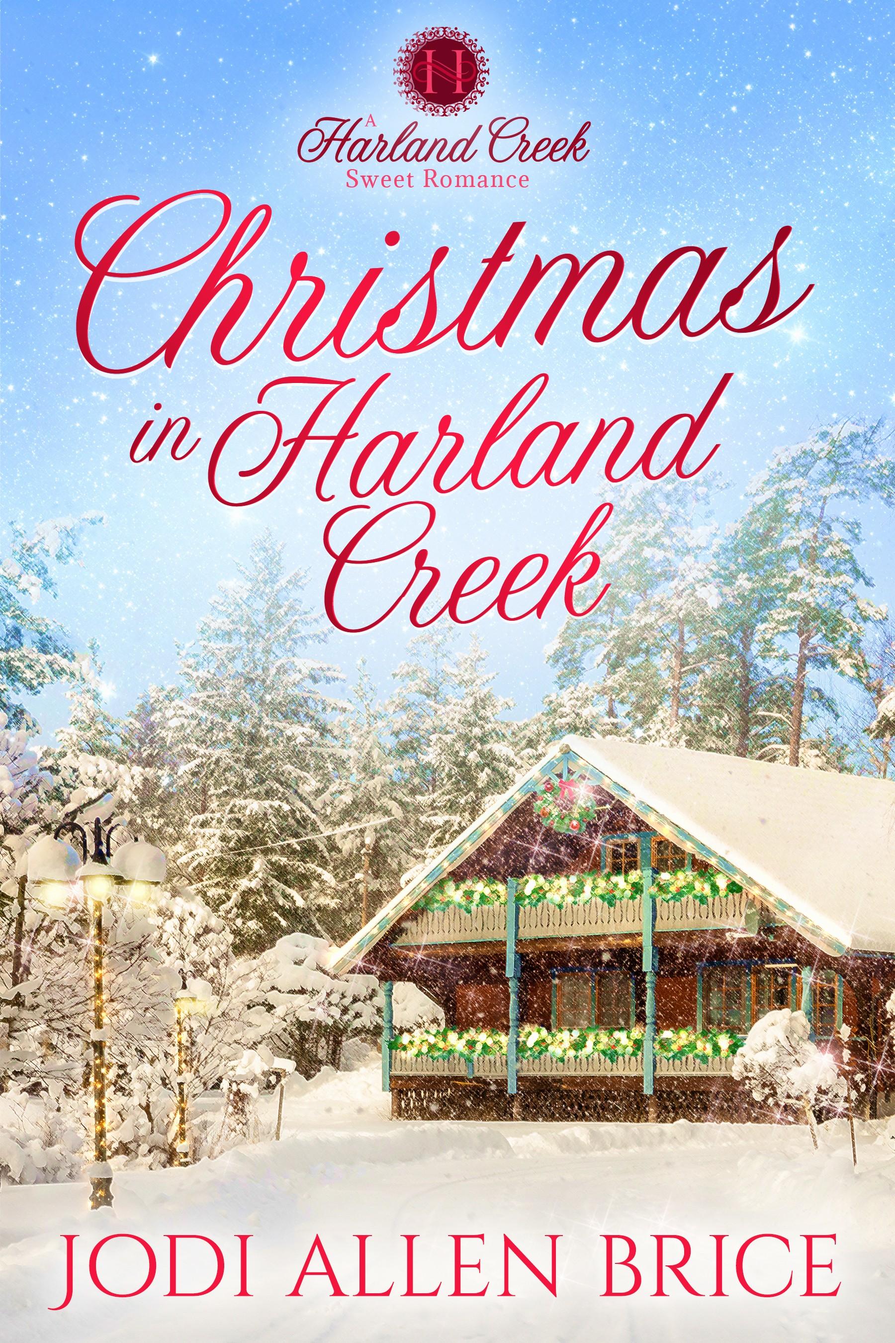 Christmas in Harland Creek